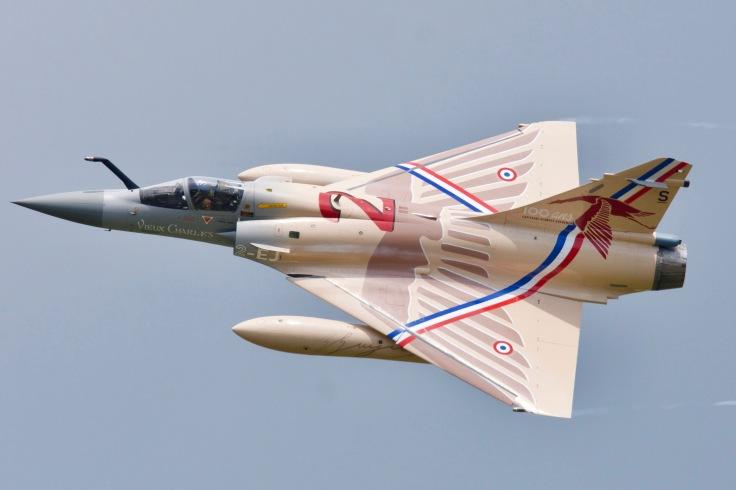 2-EJ/43 Mirage2000-5F