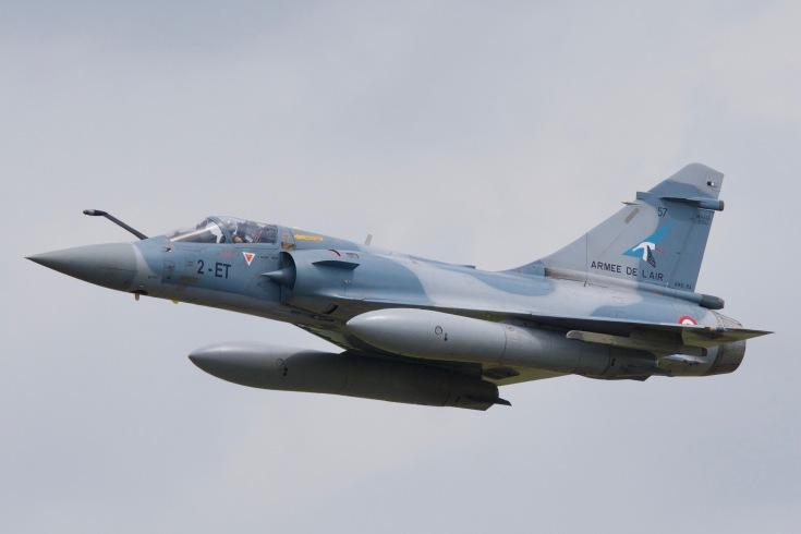 2-ET/57 Mirage 200-5F