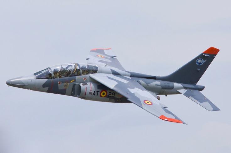 AT-29 Alphajet
