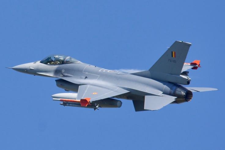 FA-121 F16AM