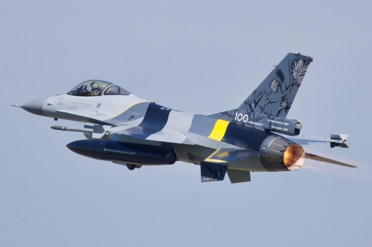 FA-132 F16AM