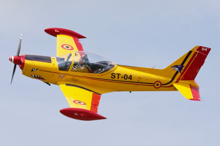 ST-04 SF260