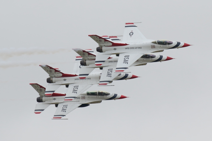 THUNDERBIRDS (1)