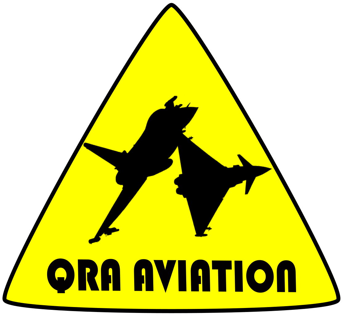QRA Aviation – Military Aviation Magazine