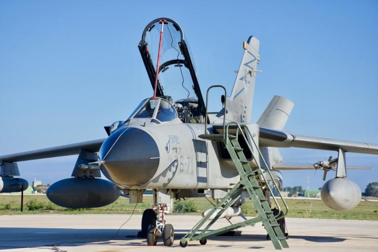 MM7070 6-71 Tornado ECR