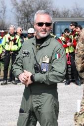 Col. Alfonso Cipriano