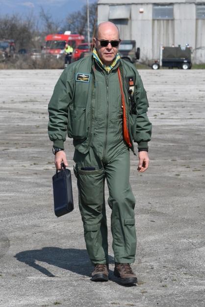 Primo maresciallo luogotenente Daniele Ruffilli (1)