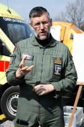 T. Col. Guido Maule