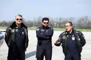 Wolfrocks - Luca Bianchi - Giuseppe Muscara