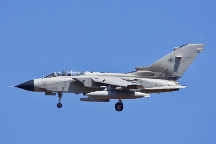 MM7036 6-36 Tornado IDS