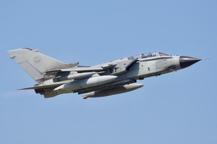 MM7015 6-32 Tornado IDS
