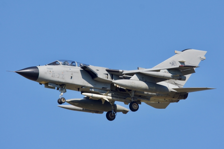 MM7020 6-77 Tornado ECR