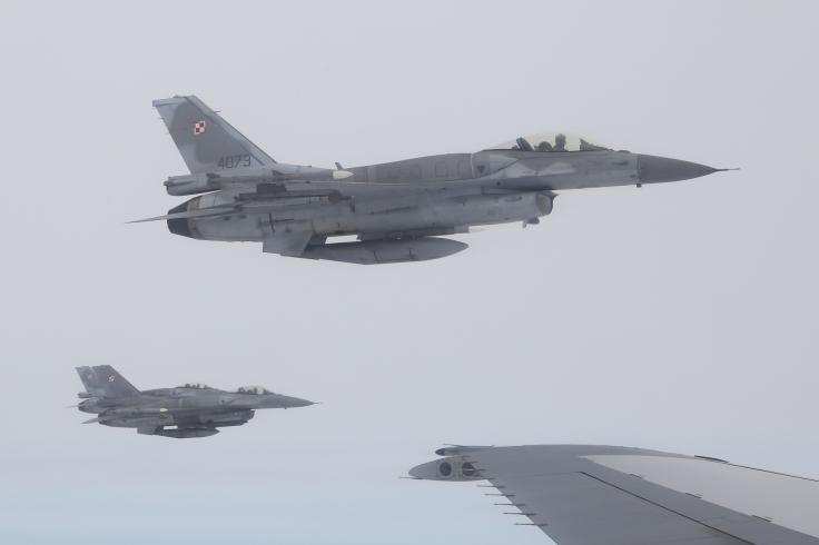 F-16 POLISH AF (3)