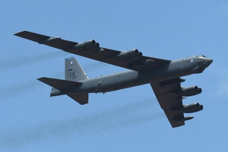 B-52 USAF (1)