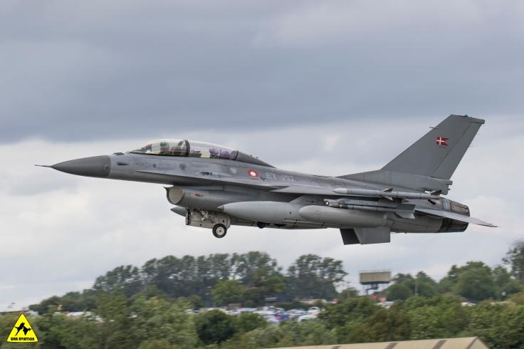 F16 Dan