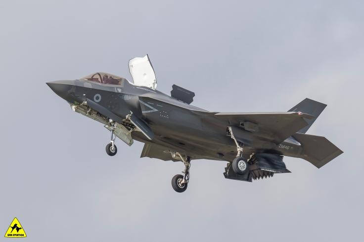 F35B 1